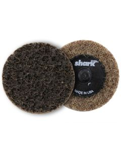 "25PK 2"" Coarse (BROWN) Star-Brite Discs"