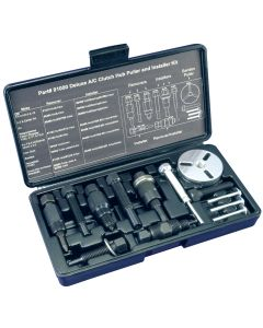 Deluxe Clutch Hub Puller/Installer Kit
