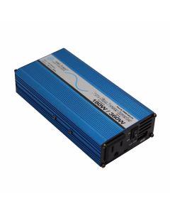 180 Watt Pure Sine Power Inverter 12 VDC to 120 VAC
