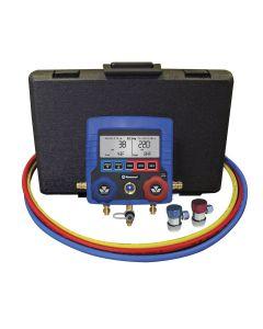 Digital Manifold Kit: 3-60 h