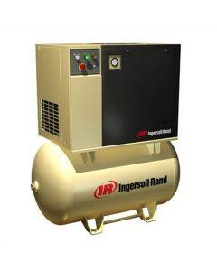 15HP Rotary Compressor, Std Pkg, 230-3-60, 80 gal