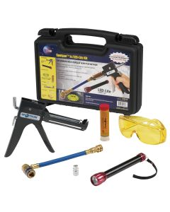 Spotgun Jr./LED-Lite Leak Detection Kit