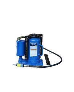 K-Tool XD 20-Ton Air/Hydraulic Bottle Jack
