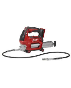 Milwaukee M18 Cordless 2-Speed Grease Gun (Bare Tool)