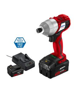 ACDelco Lith-Ion 20V Brushless 1/2 in. Impact Driver