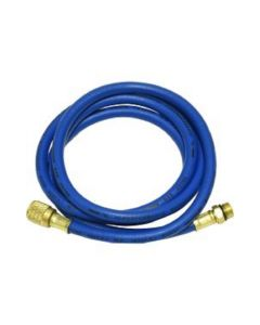 "Blue Charging Hose R-1234yf 72"""