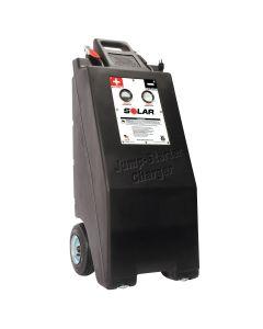 Solar 12 Volt Commercial Charger / Starter