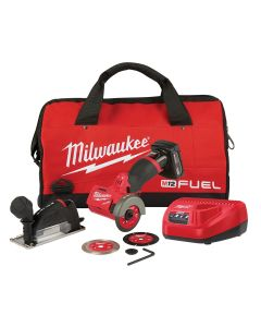 M12 FUEL 3 in. Compact Cut Off Tool Kit