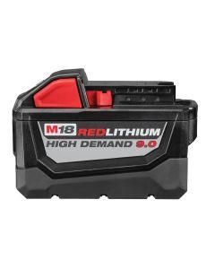M18 9.0 High Demand Battery