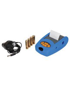 Portable IR Printer for ANSED / KANE AUTOplus5
