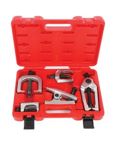 Pitman Arm Puller & Ball Joint Separator Tie Rod Front End Service Tool Kit