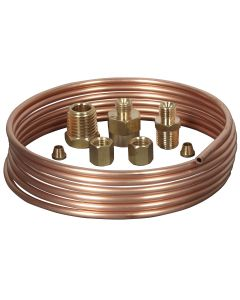 Copper Tube Kit