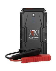 BOOST Jump Starter and Portable Power Unit with Wireless Charging Dock