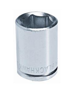 Socket 3/8 in. Drive 6-Point 12mm
