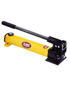 Two Speed Hydraulic Hand Pump, 10,000 PSI