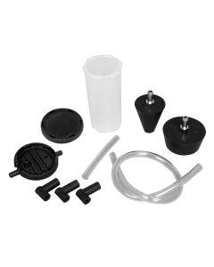 Power Steering EVAC Kit