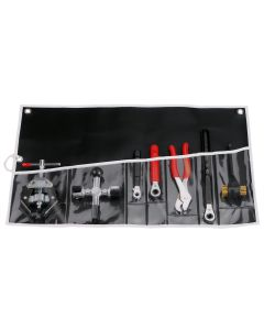 7 Piece Battery Terminal Service Kit