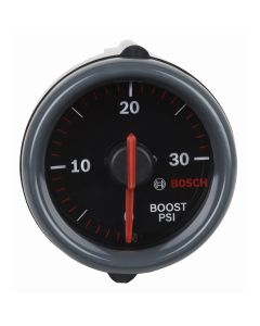 "2"" Mechanical Boost Gauge, SPT ST"