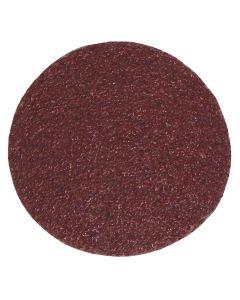 """3"""" Aluminum Oxide Abrasive 36 Grit Disc (100/Box)"""