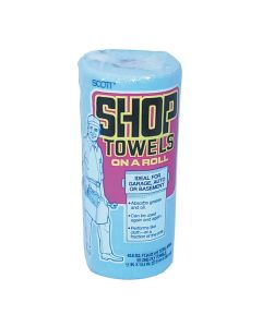 Shop Towels On A Roll 10.4 x 11