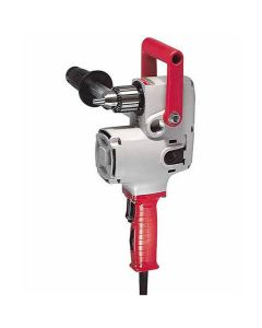 Milwaukee 1/2 in. Hole-Hawg Electric Drill 300/1200 RPM Kit
