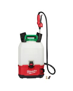 Milwaukee M18 SWITCH TANK 4-Gallon Backpack Sprayer (Bare Tool)