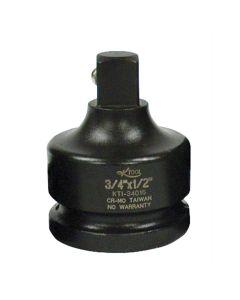 3/4 in. Female x 1/2 in. Male Impact Socket Adapter (EA)