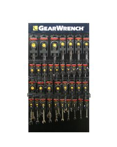 Original Ratcheting Wrench Display