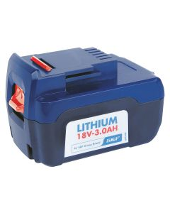 Lincoln 18V 3.0Ah Lithium-Ion Battery