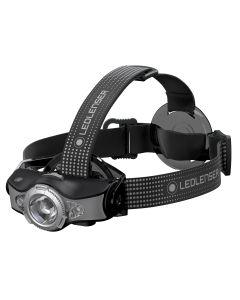 MH11 Black Rechargeable Headlamp, 1000 Lumens