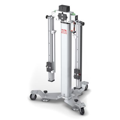 Autel MaxiSys MA600 ADAS Calibration System Collapsible Frame