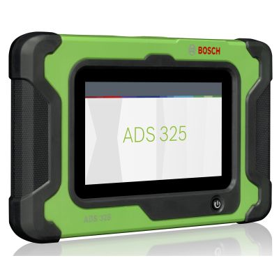Bosch ADS 325 Diagnostic Scan Tool with 7