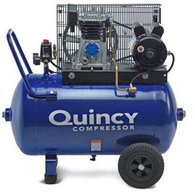 Q12124PQ Air Compressor