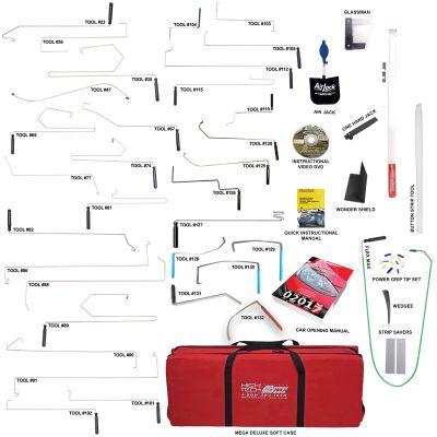Travel Lockout Kit