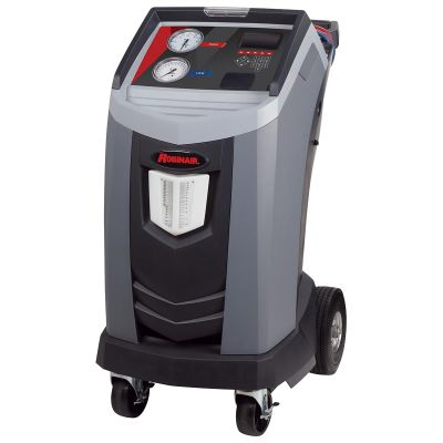 Robinair R134A Refrigerant Recovery, Recycling, and Recharging Machine