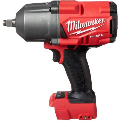 M18 FUEL 1/2 Impact Wrench with Frict. Ring (Bare Tool)