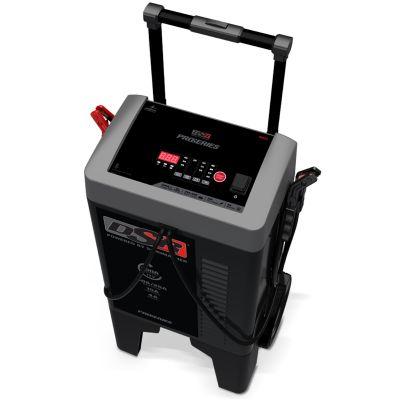 10/50/250 Amp, 6/12V Wheel Charger DOE