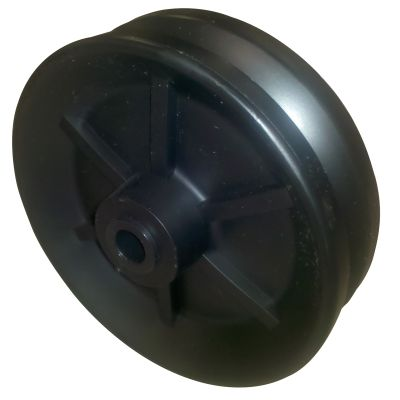 Caster Wheel for Vision 100 / Vision 2 Pro or Vision 1 Headlight Aimers