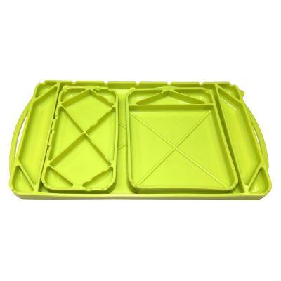 ESCO GECKOGRIP 3-Pack of Silicone Tray Set