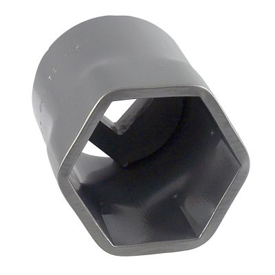 2-3/32 in. 3/4 in. Drive 6-Point Wheel Bearing Locknut Socket
